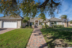 Photo of 10855 Sunnybrae Avenue, Chatsworth, CA 91311 (MLS # 320000297)