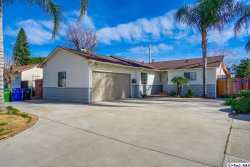 Photo of 7344 Wilbur Avenue, Reseda, CA 91335 (MLS # 320000479)