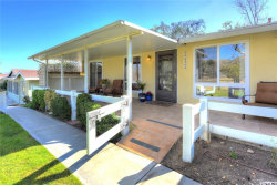 Photo of 19213 Avenue Of The Oaks, Unit A, Newhall, CA 91321 (MLS # 320000839)