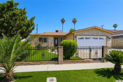Photo of 11965 Ratner Street, North Hollywood, CA 91605 (MLS # 320001900)