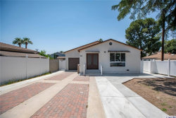 Photo of 10915 10917 Odell Avenue, Sunland, CA 91040 (MLS # 320002048)