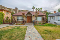 Photo of 2128 E Chevy Chase Drive, Glendale, CA 91206 (MLS # 320004550)