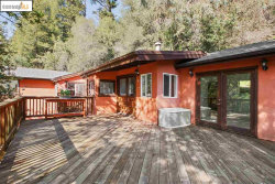 Photo of 6959 Paso Robles Dr, Oakland, CA 94611 (MLS # 40896257)