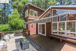 Photo of 6110 Aspinwall Rd, Oakland, CA 94611 (MLS # 40907425)