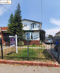 Photo of 328 S 8th St, Richmond, CA 94804 (MLS # 40919996)