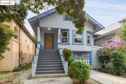 Photo of 865 47th St, Oakland, CA 94608 (MLS # 40923025)