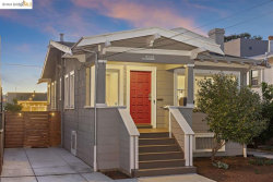 Photo of 1048 Kains Ave, Albany, CA 94706 (MLS # 40933484)