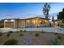 Photo of 1617 Old Mill Road, San Marino, CA 91108 (MLS # 817000283)