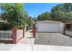 Photo of 7076 Shadygrove Street, Tujunga, CA 91042 (MLS # 817000364)