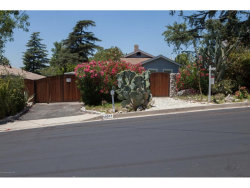 Photo of 10317 Glory Avenue, Tujunga, CA 91042 (MLS # 817000409)