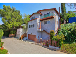 Photo of 1022 Rockdale Avenue, Eagle Rock, CA 90041 (MLS # 817000632)