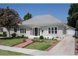 Photo of 631 La Mirada Avenue, San Marino, CA 91108 (MLS # 817000708)