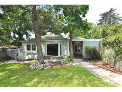 Photo of 4617 Dyer Street, La Crescenta, CA 91214 (MLS # 817001185)