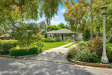 Photo of 159 San Miguel Road, Pasadena, CA 91105 (MLS # 817002375)