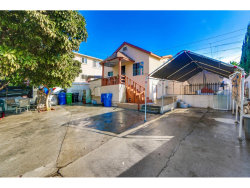 Photo of 2934 Division Street, Los Angeles, CA 90065 (MLS # 818000118)