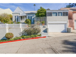 Photo of 1106 Marion Drive, Glendale, CA 91205 (MLS # 818000226)