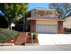 Photo of 25084 Vermont Drive, Newhall, CA 91321 (MLS # 818000967)