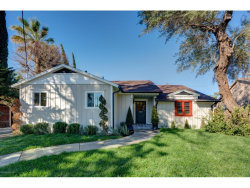Photo of 4851 Beeman Avenue, Valley Village, CA 91607 (MLS # 818001300)