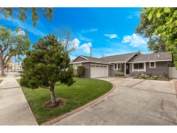 Photo of 22741 Criswell Street, West Hills, CA 91307 (MLS # 818002242)