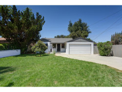 Photo of 2357 El Sol Avenue, Altadena, CA 91001 (MLS # 818003591)