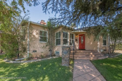 Photo of 1771 N Altadena Drive, Altadena, CA 91001 (MLS # 818003902)