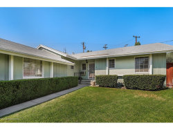Photo of 2644 Homepark Avenue, Altadena, CA 91001 (MLS # 818003971)