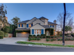 Photo of 632 Coate Court, Altadena, CA 91001 (MLS # 818004046)