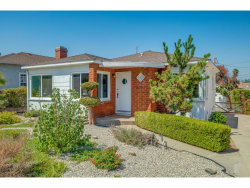 Photo of 1629 Cabrillo Avenue, Alhambra, CA 91803 (MLS # 818004505)