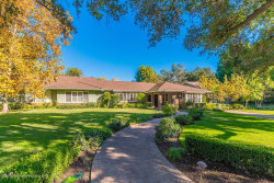 Photo of 1237 Descanso Drive, La Canada Flintridge, CA 91011 (MLS # 819000221)