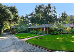 Photo of 4228 Chula Senda Lane, La Canada Flintridge, CA 91011 (MLS # 819000267)