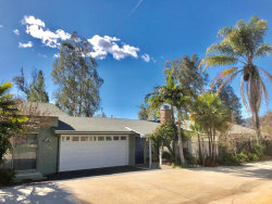 Photo of 1643 Orange Tree Lane, La Canada Flintridge, CA 91011 (MLS # 819000614)