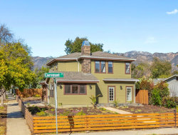 Photo of 1240 Mentone Avenue, Pasadena, CA 91103 (MLS # 819000634)