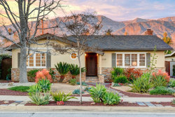 Photo of 2325 Casa Grande Street, Pasadena, CA 91104 (MLS # 819000690)