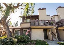 Photo of 6716 Clybourn Avenue, Unit 115, North Hollywood, CA 91606 (MLS # 819000696)