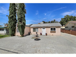 Photo of 8441 Fenwick Street, Sunland, CA 91040 (MLS # 819001336)