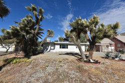 Photo of 7078 Mohawk Trail, Yucca Valley, CA 92284 (MLS # 819001745)