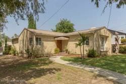 Photo of 3703 Harriman Avenue, El Sereno, CA 90032 (MLS # 819002724)
