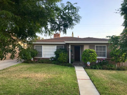 Photo of 848 Patterson Avenue, Glendale, CA 91202 (MLS # 819002782)