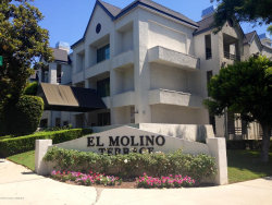 Photo of 300 N El Molino Avenue, Unit 313, Pasadena, CA 91101 (MLS # 819002788)