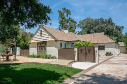 Photo of 1096 N Holliston Avenue, Pasadena, CA 91104 (MLS # 819002805)