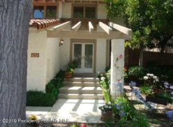 Photo of 747 N Valley Drive, Westlake Village, CA 91362 (MLS # 819003268)