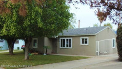 Photo of 161 E Mason Street, Azusa, CA 91702 (MLS # 819003743)