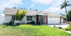 Photo of 1236 Highland Drive, La Verne, CA 91750 (MLS # 819003987)
