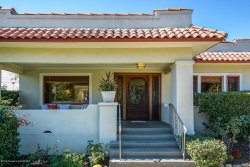 Photo of 1277 N El Molino Avenue, Pasadena, CA 91104 (MLS # 819005181)