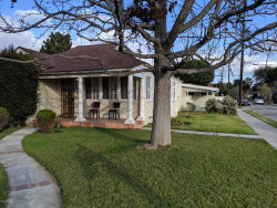 Photo of 9638 Dorothy Avenue, South Gate, CA 90280 (MLS # 820000140)