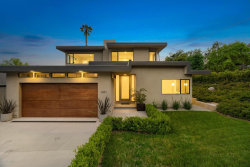 Photo of 481 Foothill Avenue, Sierra Madre, CA 91024 (MLS # 820000397)