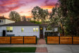 Photo of 10828 Valley Spring Lane, North Hollywood, CA 91602 (MLS # 820000452)