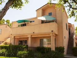 Photo of 24496 Valle Del Oro, Unit 202, Newhall, CA 91321 (MLS # 820001996)