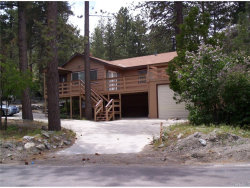 Photo of 5672 Lone Pine Canyon Road, Wrightwood, CA 92397 (MLS # AR17101749)