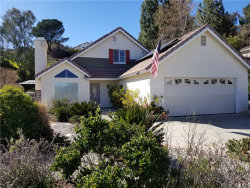 Photo of 29825 Pinecone Place, Castaic, CA 91384 (MLS # AR19055875)